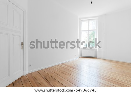 Empty Bedroom Stock Images Royalty Free Images Vectors