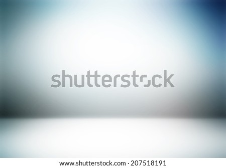Empty Background for exhibit. - stock photo