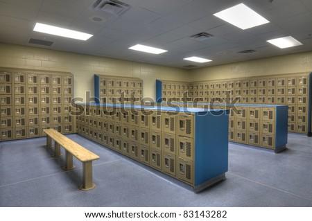 Middle School Locker Room Advice