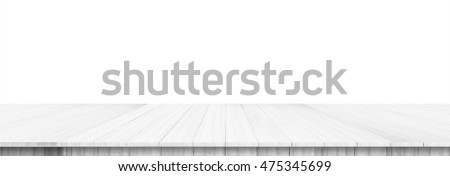 Empty Plank wood texture background.
