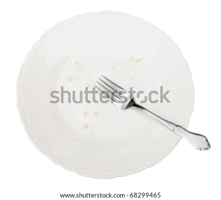 Crumb 20clipart | Clipart Panda - Free Clipart Images |Empty Plate With Crumbs Clipart