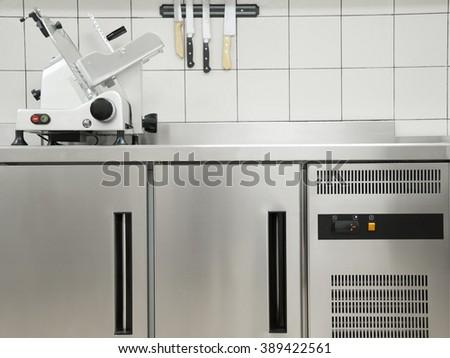 Restaurant Kitchen Oven kitchen oven banco de imágenes. fotos y vectores libres de