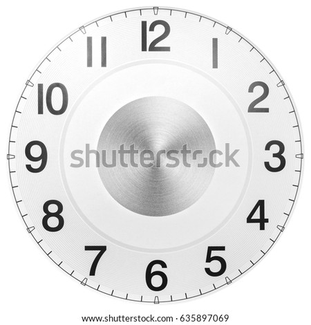 Clock Without Hands Stock Images RoyaltyFree Images Vectors