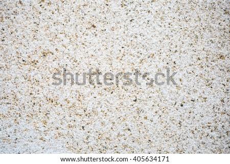 empty white stone texture or background - stock photo