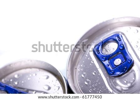 Energy drink - stock photo
