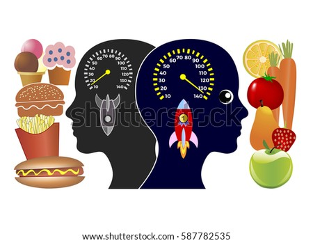 impact of nutrition on the brain Find helpful customer reviews and review ratings for focus factor nutrition for the brain - memory, concentration however there were significant lasting effects.