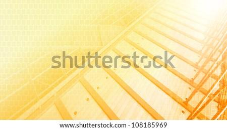 Engineering Science - stock photo