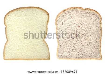 english breads
