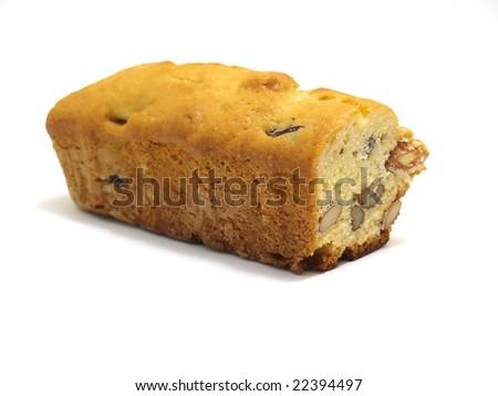 English cakes - stock photo