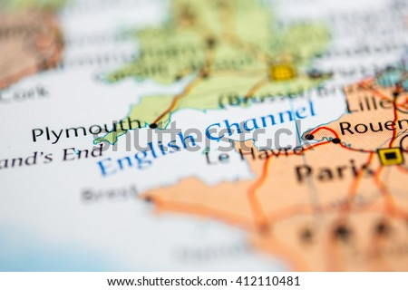 English channel stock images royalty free images vectors english channel ccuart Images