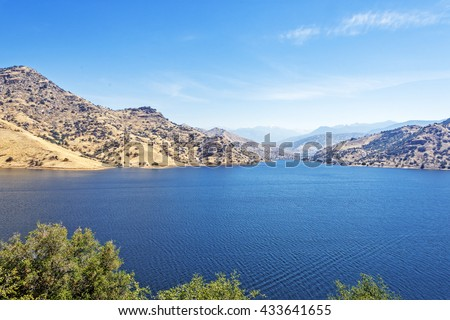 Kaweah stock images royalty free images vectors for Lake kaweah fishing
