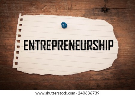 essay on owning your own business