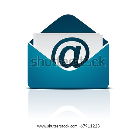 Email Symbol Stock Images, Royalty-Free Images & Vectors ...