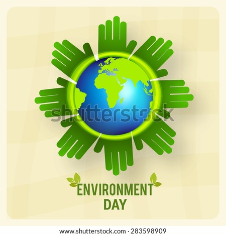 Environment day.