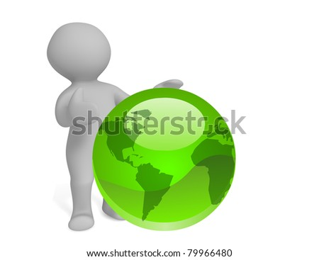 Environmental protection for our planet, climate change