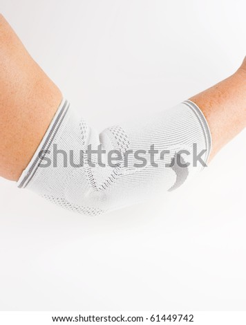 epicondylitis bandage, elbow support