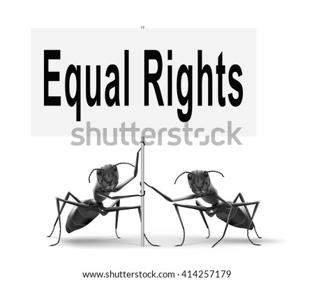 disability discrimination and lack of equal Equal time newsletter previous  the tribunal reluctantly dismissed the employee's claim of disability discrimination on the basis that he  pain or lack of.