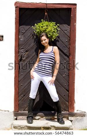 equestrian - stock photo