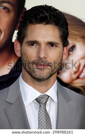 Eric Bana at the Los Angeles premiere of 'Funny People' held at the ArcLight Cinemas in Hollywood on July 20, 2009.