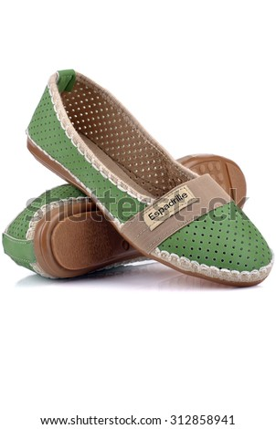 espadrille shoes