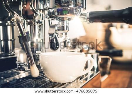 make chai tea espresso machine