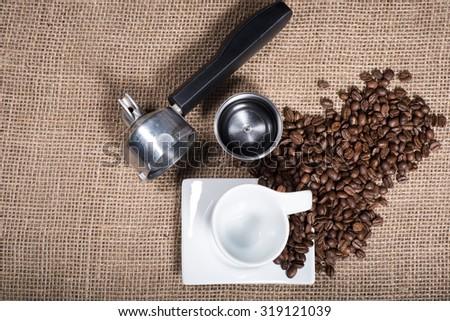 Machine espresso sz01 cappuccino segafredo