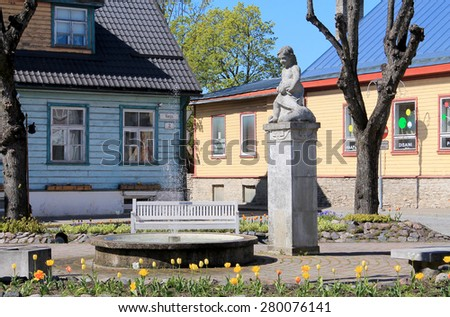 Haapsalu Stock Images Royalty Free Images Vectors Shutterstock