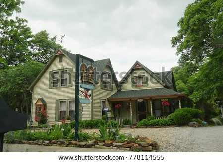 Bed And Breakfast In Melbourne Arkansas