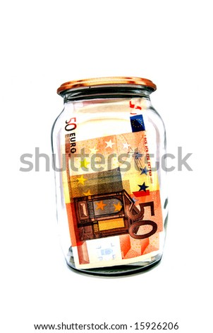 Euro;money;savings;storage;bank;