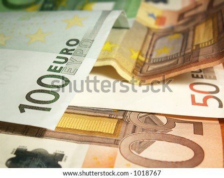 euro money to spend