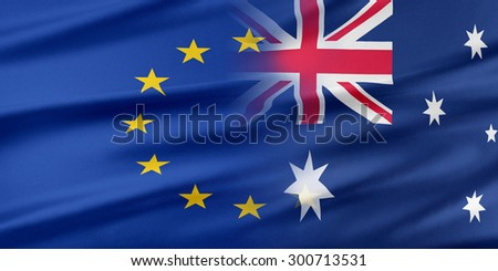 the relationship between british and australian It's sad that the close relationship between our countries has been slowly  for  many, the commonwealth bond between britain and australia.