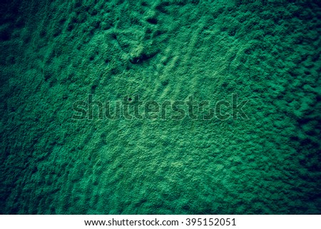 excellent background texture of green color
