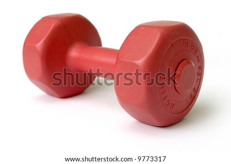 Exercise Hand Weights