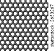 expanded steel plate nice seemless background good for theweb - stock photo