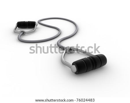 expander - stock photo