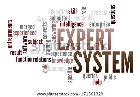 Stock trading expert system
