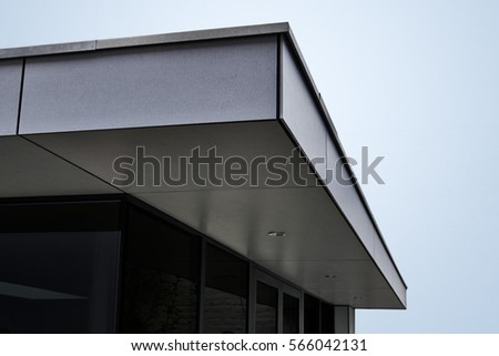 Clad stock images royalty free images vectors - Exterior tongue and groove cladding ...