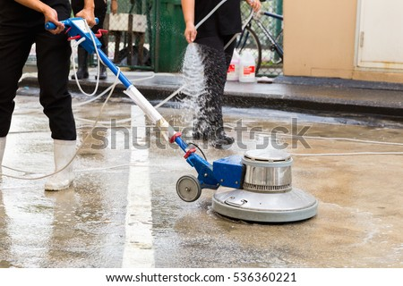 Blank red tshirt on woman stock photo 200363072 shutterstock for Outdoor concrete cleaner