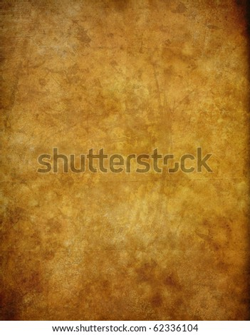 Extra Large Old Paper Background - stock photo