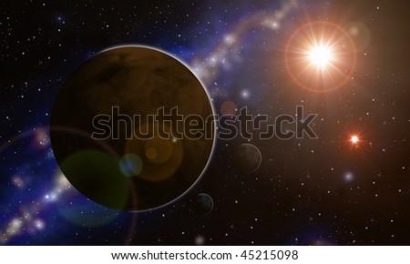stock-photo-extrasolar-system-45215098.j