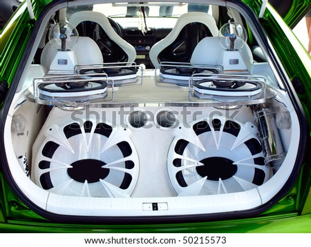 Extreme Car Audio Auto Images Ideas