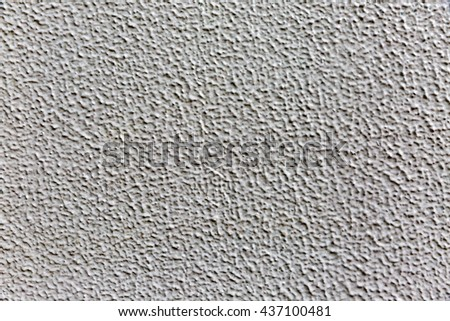 extrude wall tile pattern - stock photo