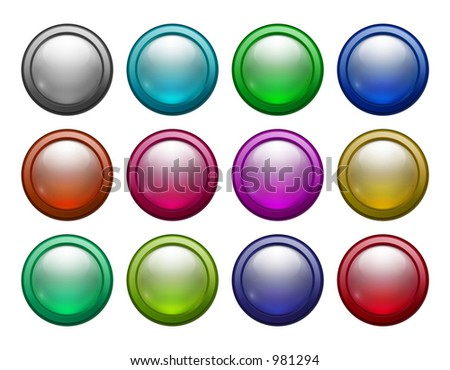 Eyecandy gel buttons, more in my gallery