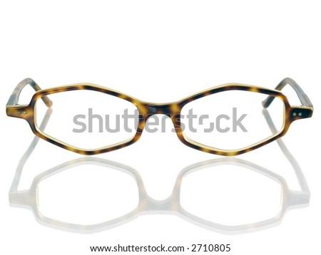 Eyeglasses - stock photo