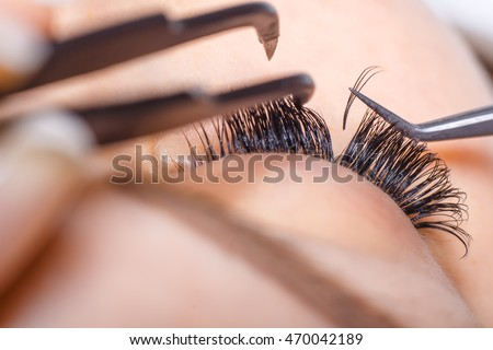 Eyelash Stock Images, Royalty-Free Images & Vectors | Shutterstock