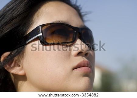 Eyewear - stock photo