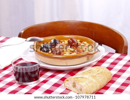Asturias food stock photos images pictures shutterstock for Asturias cuisine