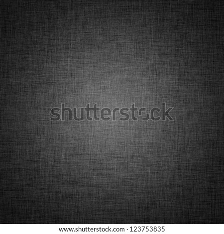 Fabric background of dark gray textile useful as background - stock photo