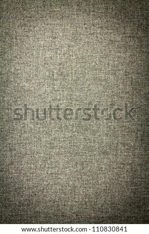 Fabric background pattern - stock photo