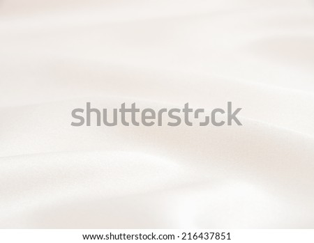 fabric silk texture for background - stock photo